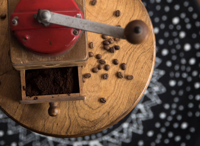 Brewing Tips | Café Union